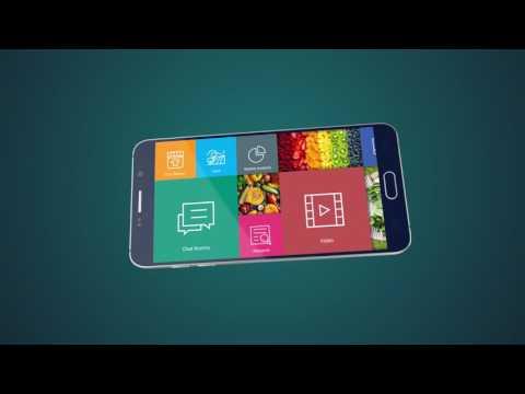 Organic mobile App