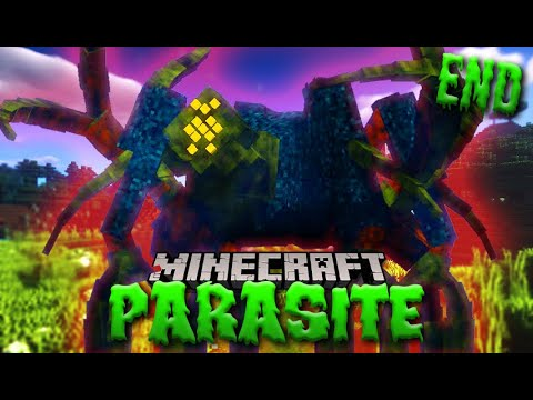 ศึกตัดสินเเห่งโชคชะตา! คำสาปมืดเริ่มคืบคลาน!!   Minecraft Parasite EP.13