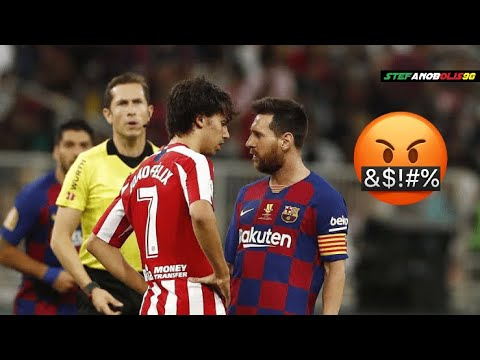 Download Lionel Messi ● Best Fights & Angry Moments Ever! ● HD