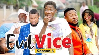 EVIL VICE 5 MERCY JOHNSON - 2019 LATEST NIGERIAN NOLLYWOOD MOVIES - TRENDING NIGERIAN MOVIES