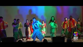 BISFF 2017 Official Video - Liman Hembram Usha | Inj Rege Goroj Amah | New Santali Video