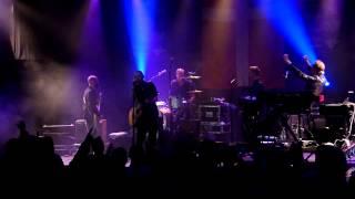 Love Shop -  En Nat Bliver Det Sommer & Copenhagen Dreaming ( Funny moment )