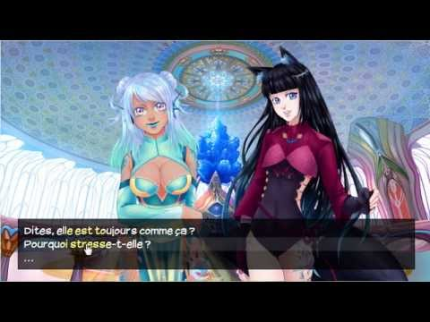 Eldarya episode 4 ykhar et miiko et alaj a dialogue for Eldarya episode 5 solution