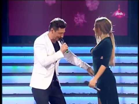Ana Nikolic - Miso moj - Vip Room - (TV Pink 2013)