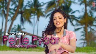 Aa Bhi Jao Varna Ro Denge Ham | Pahle Pyar Ka Pahla Gam | Jubin Nautiyal - Tulsi Kuma | A Love Story