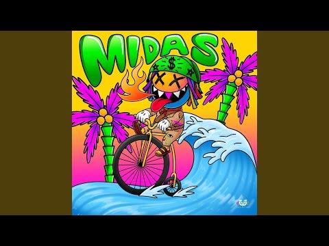 Lil Whind – MIDAS