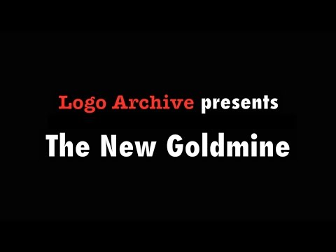 Logo Archive's 1500th Video - The New Goldmine