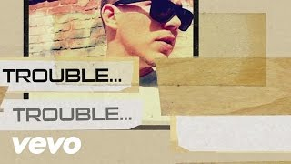 Chris Rene - Trouble (Lyric Video)