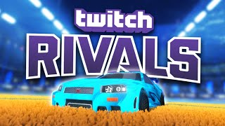 $25,000 TWITCH RIVALS TOURNAMENT VS THE BIGGEST NAMES IN THE GAME
