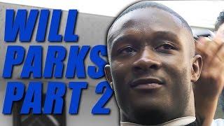 Will Parks at Crisp: Part 2