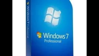Windows 7 installieren und einrichten - Windows 7 von DVD/USB installieren (Teil 1) [Deutsch]