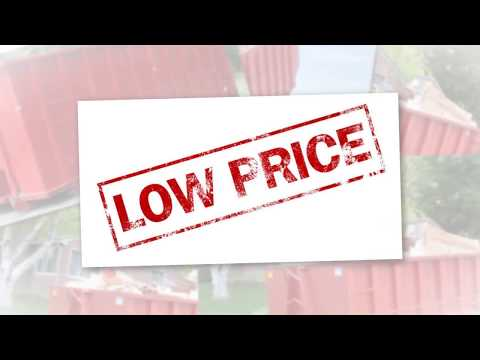 Roll-Off Dumpster Rentals by Affordable Roll-Offs