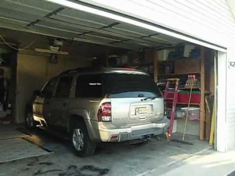 zip tex garage door screen