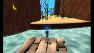 Space Chimps Movie Game Walkthrough Part 7:2 (Wii)