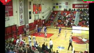 Keene State vs. Middlebury Men