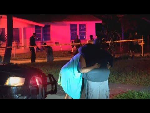 Police ID victim in Dunbar shooting