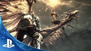 Dark Souls III - Accursed Trailer | PS4