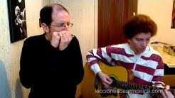 JUKE - Little Walter - Blues armónica y guitarra
