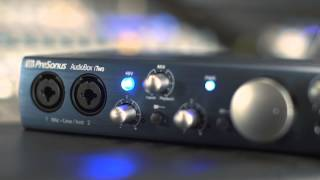 AudioBox iSeries iOne/iTwo En Español
