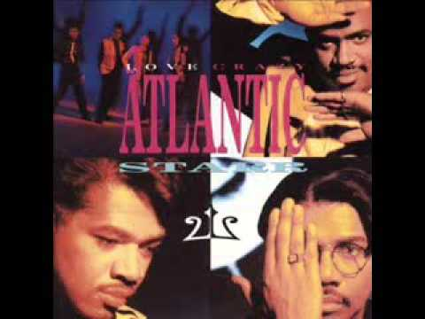 Atlantic Starr - Masterpiece