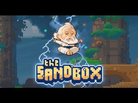 The Sandbox - Gameplay Video