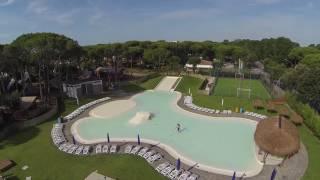 Laguna Spiaggia Bianca by Acquasport - Malibù Beach - Iesolo (Ve)