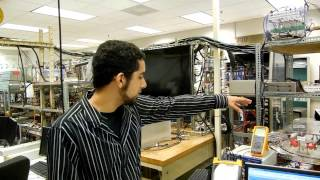 Smart Grid Test Bed Research Lab , Florida International Univeristy