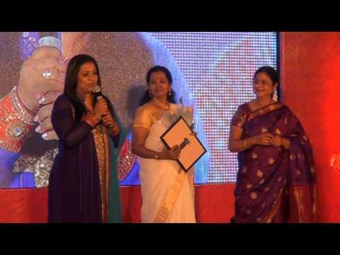 poornima bhagyaraj honours vijay