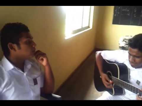 Nodaka Inna Ba (Acoustic Version) - S.A.C Students