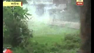 masket bahani bombing at Katwa