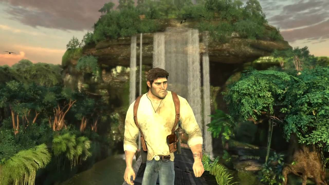 All Skins For Nate Uncharted Drake S Fortune Remastered Youtube