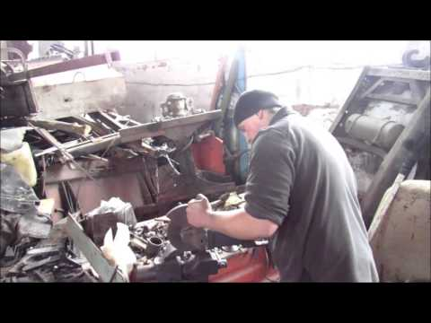 Улучшение качества тормозов на КАМАЗе