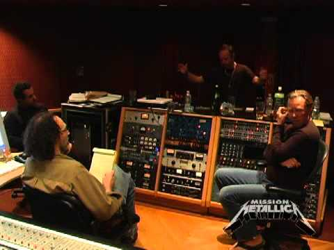 Mission Metallica: Fly on the Wall Platinum Clip (August 29, 2008) Thumbnail image