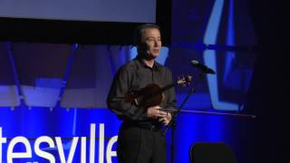 Communicating the emotion in classical music | Daniel Heifetz | TEDxCharlottesville