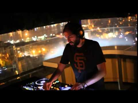 DJ Tarkan - No Smoking (February 25, 2015)
