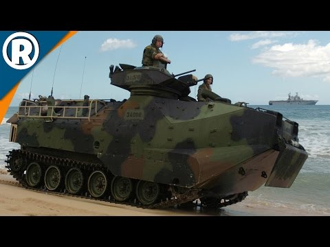 MARINE BEACH LANDING | Modern Combat | Company of Heroes [MOD] Gameplay