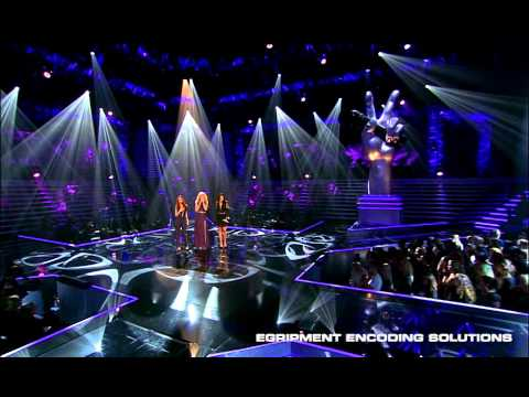 Egripment Encoded Solutions - VR The Voice of Holland