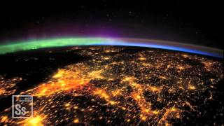 Science in Seconds - Videos From Space