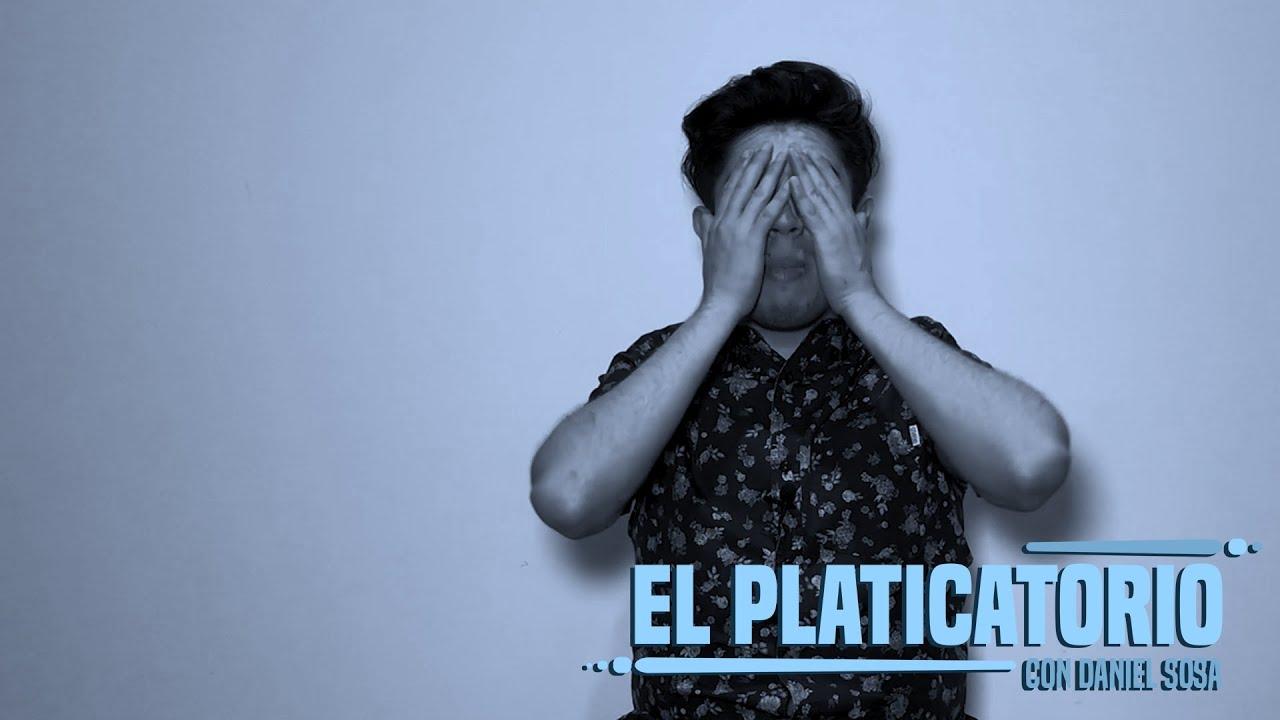 MI PRIMER SHOW DE STAND UP - EL PLATICATORIO [EP. 3]