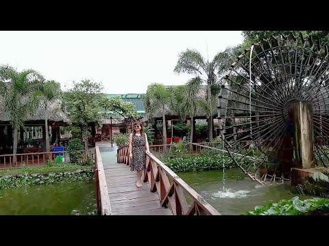 khu sinh thái Bình Xuyên