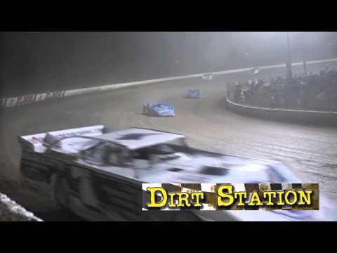 2014 Dream @ Eldora Speedway - Turn 2 ActionCam