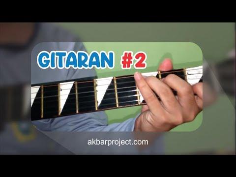 Cover gitar Peterpan Mimpi yang Sempurna