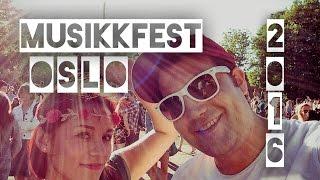 musikkfest oslo 2016