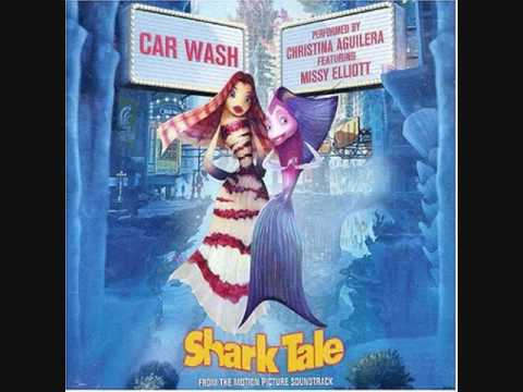 Christina Aguilera Ft Missy Elliott  Car Wash