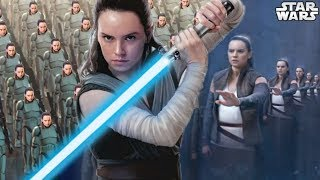 Download Rey's Identity Was Revealed in The Last Jedi and We All Missed It - Star Wars Theory Mp3 and Videos