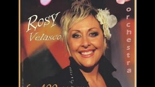 Rosy Velasco - Mira (cha cha cha)
