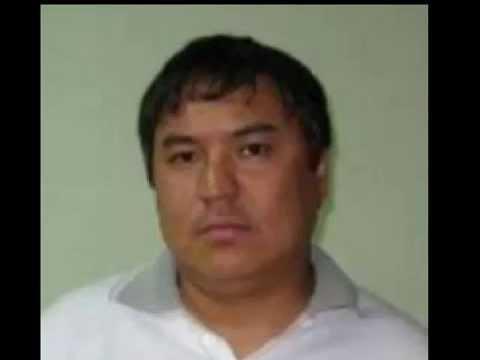 Вор в законе Коля Киргиз