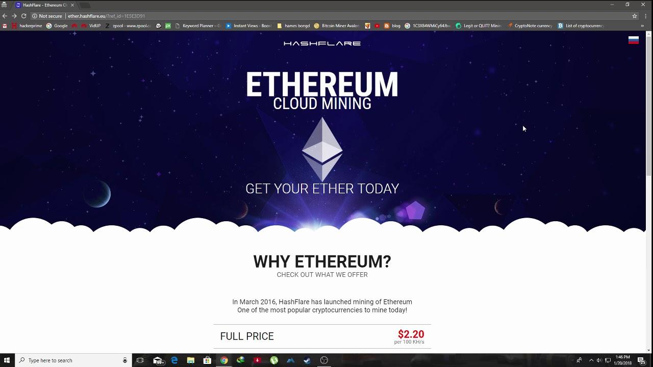 ec2 bitcoin mining