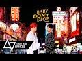 """NCT U - """"BABY DON'T STOP"""" M/V Cover Dance By K-BOY From Thailand"""