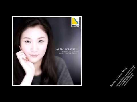 Arisa Kobayashi / Schumann & Liszt
